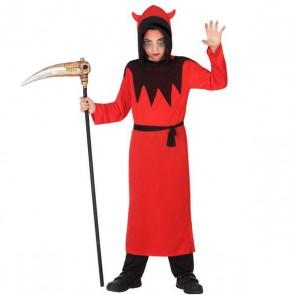 Costume per Bambini 3316 Demonio (2 Pcs)