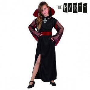 Costume per Bambini Th3 Party Vampiro donna
