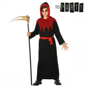 Costume per Bambini Th3 Party Zombie incappucciato