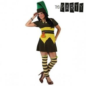 Costume per Adulti Folletta sexy