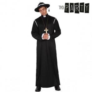 Costume per Adulti Th3 Party Sacerdote