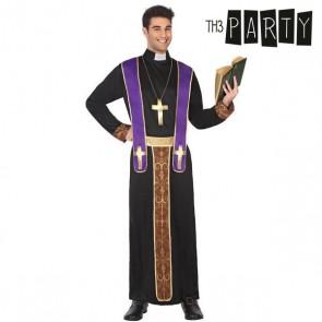 Costume per Adulti Th3 Party 635 Prete