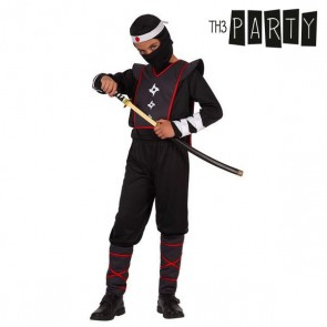 Costume per Bambini Th3 Party Ninja
