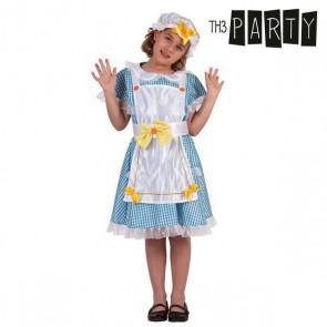 Costume per Bambini Th3 Party Bambola