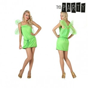 Costume per Adulti 1082 Fata (3 Pcs)