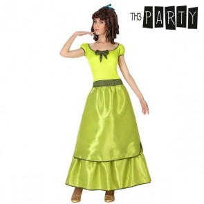 Costume per Adulti 3963 Dama del sud
