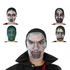 Maschera Halloween Freak 113610
