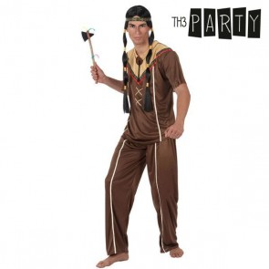 Costume per Adulti Th3 Party 2236 Indiano
