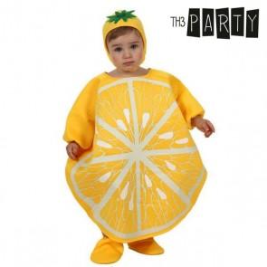 Costume per Neonati Limone