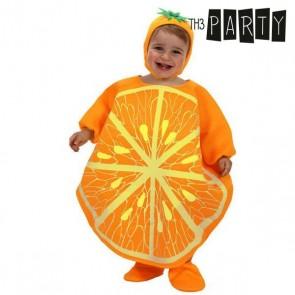 Costume per Neonati Arancio