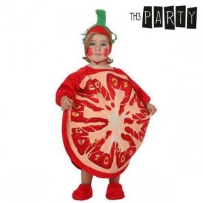 Costume per Neonati Pomodoro