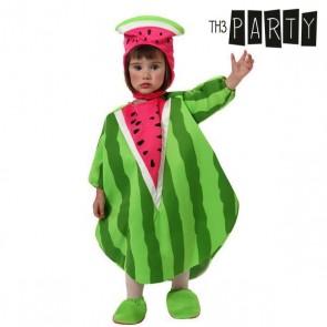 Costume per Neonati Anguria