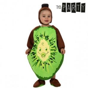 Costume per Neonati Kiwi