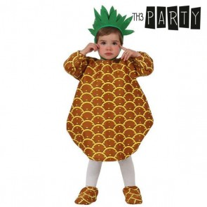 Costume per Neonati Th3 Party Ananas