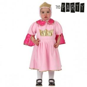 Costume per Neonati Principessa