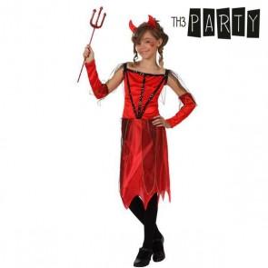 Costume per Adulti Th3 Party Diavolo donna