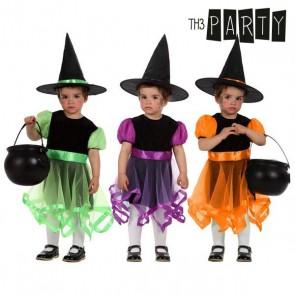 Costume per Neonati Th3 Party Strega