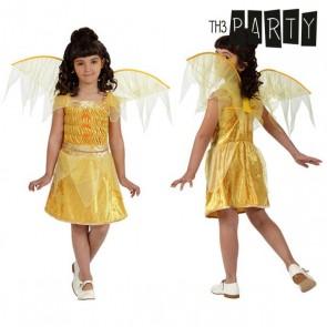 Costume per Bambini Fata d'estate