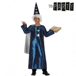 Costume per Bambini 7941 Mago (3 Pcs)
