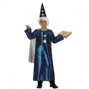 Costume per Bambini Mago (3 Pcs)