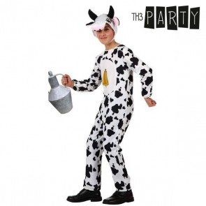 Costume per Bambini Th3 Party Mucca