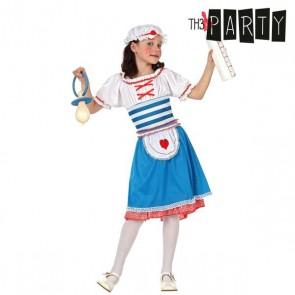 Costume per Bambini Bambolina