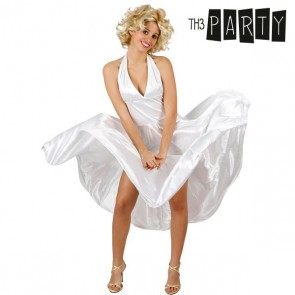 Costume per Adulti Marylin monroe
