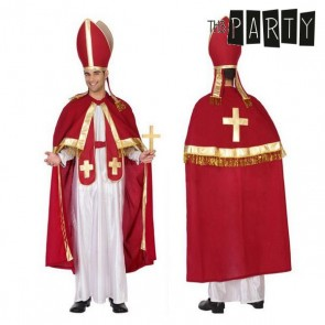 Costume per Adulti Th3 Party Papa (4 Pcs)