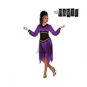 Costume per Adulti 3941 Dama moresca (2 Pcs)