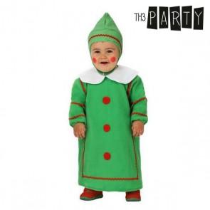 Costume per Neonati Albero di natale