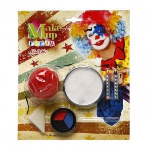 Pittura da Viso Clown