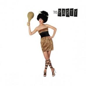 Costume per Adulti 4113 Donna cavernicola