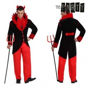 Costume per Adulti Th3 Party Demonio