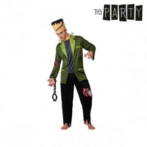 Costume per Adulti Frankenstein