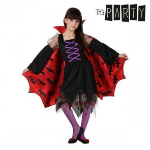 Costume per Bambini Th3 Party Vampiro donna