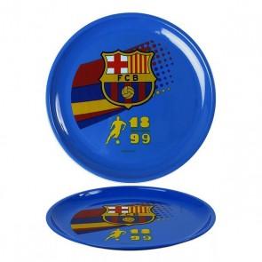 Piatto F.C. Barcelona Azzurro (2 Pcs) 111340