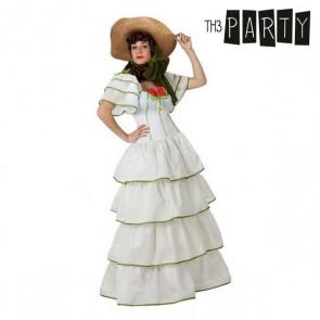 Costume per Adulti Th3 Party Dama del sud