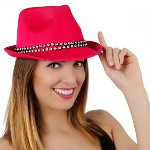 Cappello Rosa 117649