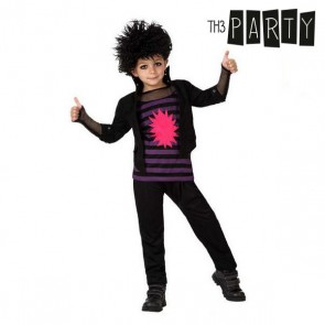 Costume per Bambini Th3 Party Punk