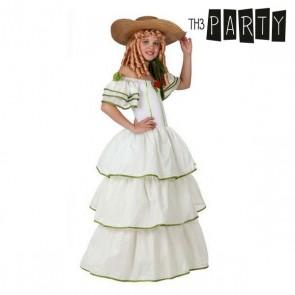 Costume per Bambini Th3 Party Dama del sud