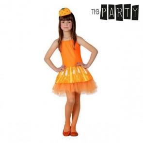 Costume per Bambini Arancio