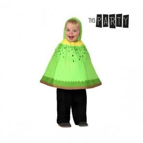 Costume per Neonati Th3 Party 1080 Kiwi