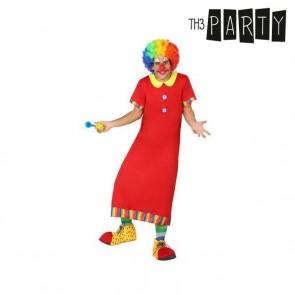 Costume per Adulti Pagliaccio