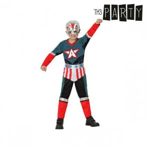 Costume per Bambini Supereroe