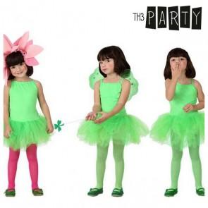 Costume per Bambini Th3 Party Balerină Verde