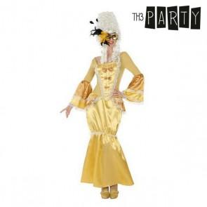 Costume per Adulti Cortigiana