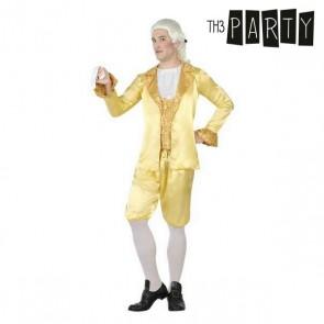 Costume per Adulti Cortigiano