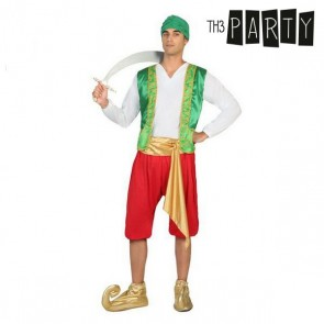 Costume per Adulti Arabo