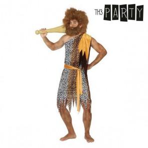 Costume per Adulti Cavernicolo