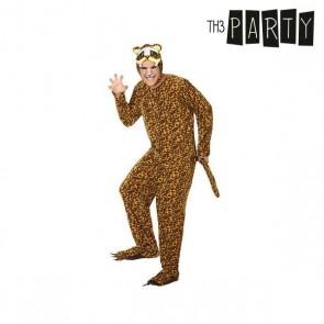 Costume per Adulti Leopardo